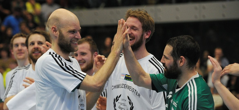 Unihockey, NLA, Herren, Playoff-Final